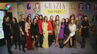 Grazia Factory