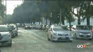 Smog, Roma città chiusa