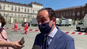 "Giro d'Italia, Cirio: ""Piemonte riparte pedalando"""