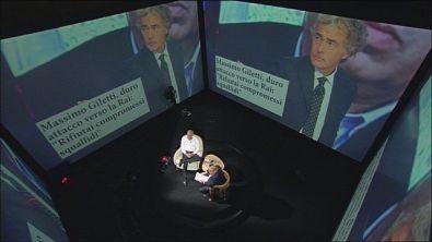 "Massimo Giletti - ""Rai matrigna"""