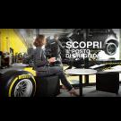 pit stop - Driver Center Pirelli