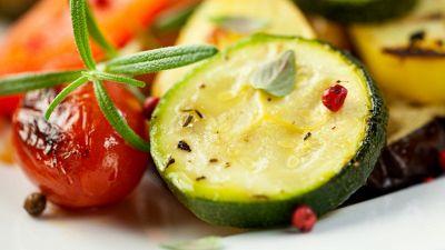 La dieta diuretica
