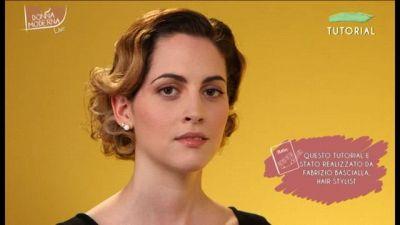 Beauty Tutorial: Look Anni'20