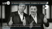 """""""Felicissima sera"""", stasera su Canale 5"""
