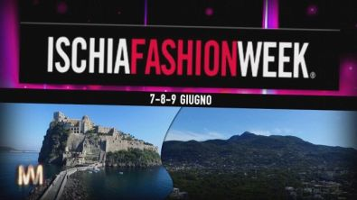 Jo Squillo: Ischia Fashion Week 2^ edizione