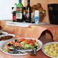 Specialità catalana di crostacei