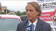 """Mancini: """"Nazionale, possiamo miglioare"""""""