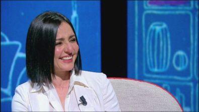 """Ambra Angiolini: """"Sono una donna che decide, però..."""""""