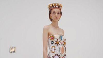Jo Squillo: Viktor & Rolf, la collezione Haute Couture per l'inverno 2021/22