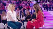 Verissimo - Le storie: intervista a Ilary Blasi