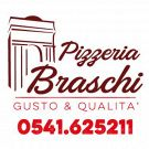 Pizzeria Braschi - Consegna a Domicilio