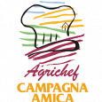 ISCA DELLE DONNE Agrichef logo