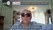 GF Vip: Jo Pinter racconta la De Blanck