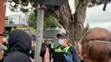 Australia, protesta a Melbourne contro il lockdown