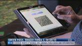Breaking News delle 18.00 | Green pass, Draghi firma il decreto