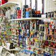 Pesca Sport Andena attrezzatura per pesca sportiva