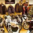 L.A. MOTO abbigliamento per il motociclismo