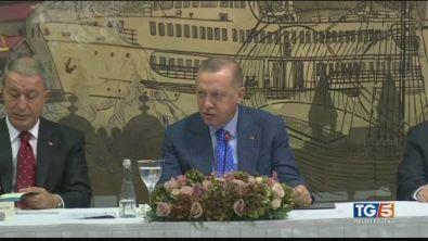 Erdogan: non mi fermo Uccisa attivista curda