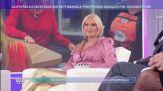 Cristiana Ferrise: ''Esco con Matteo Alessadroni''