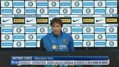 E domani tocca all'Inter