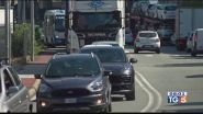 Partenze: lunghe file sulle autostrade