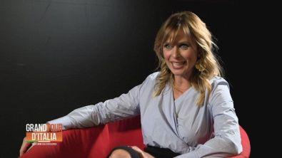 Un'attrice di questa terra: Serena Autieri