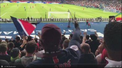 """Psg, i tifosi contro Neymar: """"Figlio di p..."""""""