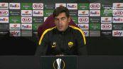 """Fonseca avvisa la Roma: """"Partita molto difficile"""""""