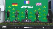 F1 Gp Ungheria 2021 pazzo: Ocon vince, Hamilton 3° beffa Sainz