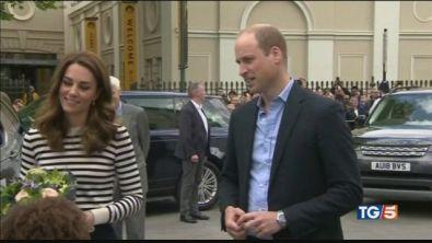 I 37 anni del principe William