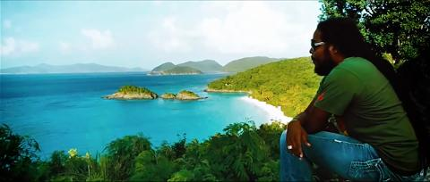 Un paradiso chiamato US Virgin Islands