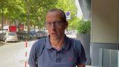 """Manifestazione no-vax sotto casa, Ricci: """"Mandato ai legali per denunciare tutti"""""""