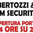 APRIPORTA - BM SECURITY DI BERTOZZI MARCO Apertura porte
