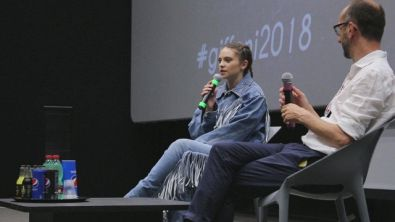 Francesca Michielin al Giffoni film Festival