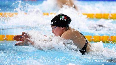 Tokyo 2020, Nuoto: discipline e gare olimpiche