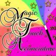 Magic Touch Acconciature ACCONCIATURE PER EVENTI