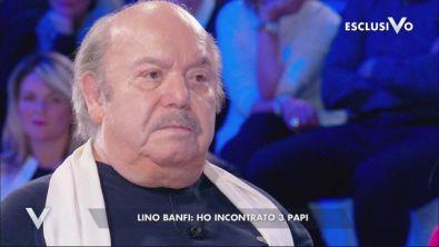 Lino Banfi e la fede