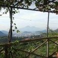 Agriturismo La Selva vista panoramica