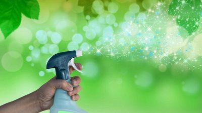 5 consigli per pulizie di primavera top (e green)