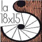 La 18X15