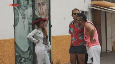 Missione Ibiza