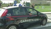 Due operai morti congelati a Milano