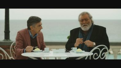 """""""Compromessi Sposi"""", la nuova commedia con Abatantuono e Salemme"""