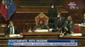 Breaking News delle 11.00 | Scostamento, voto unanime