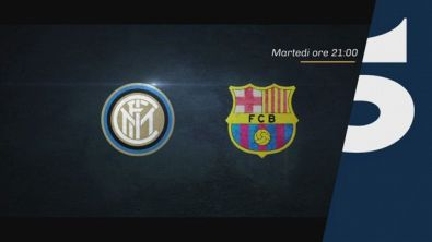 Inter - Barcellona