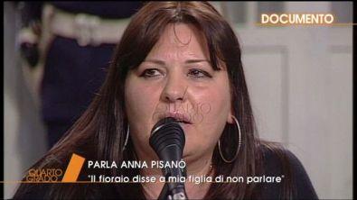 Chi è Anna Pisanò?