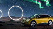 Elettriche Volkswagen, arriva anche il Suv