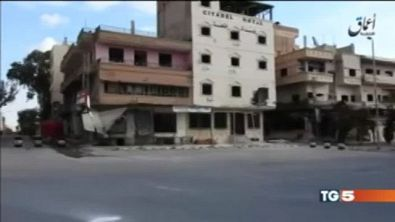 Aleppo, fragile tregua: riprende l'evacuazione