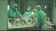 Medici, strage continua, infermieri coraggiosi