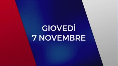 Stasera in Tv sulle reti Mediaset, 7 novembre